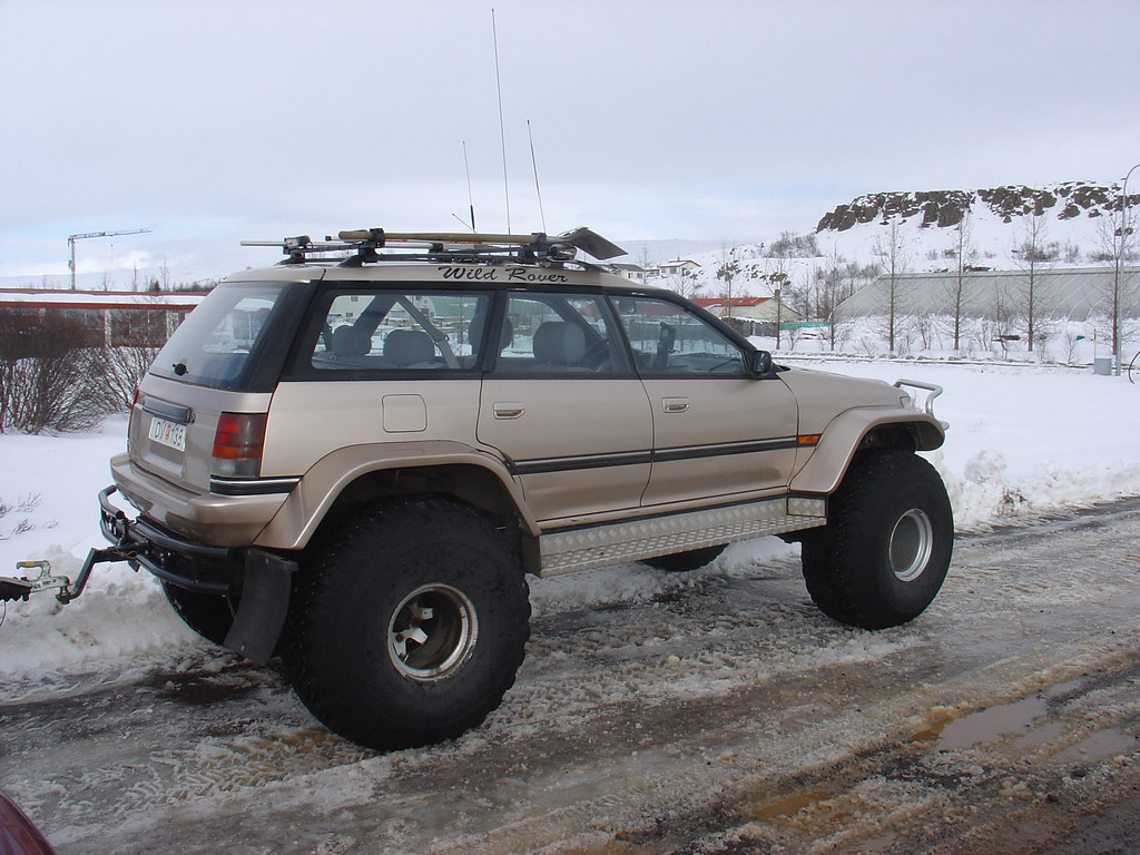 Legacycentral Bbs View Topic Off Road Legacy