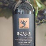 Bogle Vineyards...in the tasting room