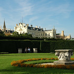 Lednice Chateau - Moravia, Czech Republic