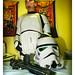 Marcus Pacheco - Storm Trooper at Primal Urge Studio in SF by merkley???