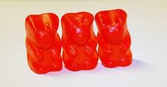 orange, confectionery, red, gummi candy, food,
