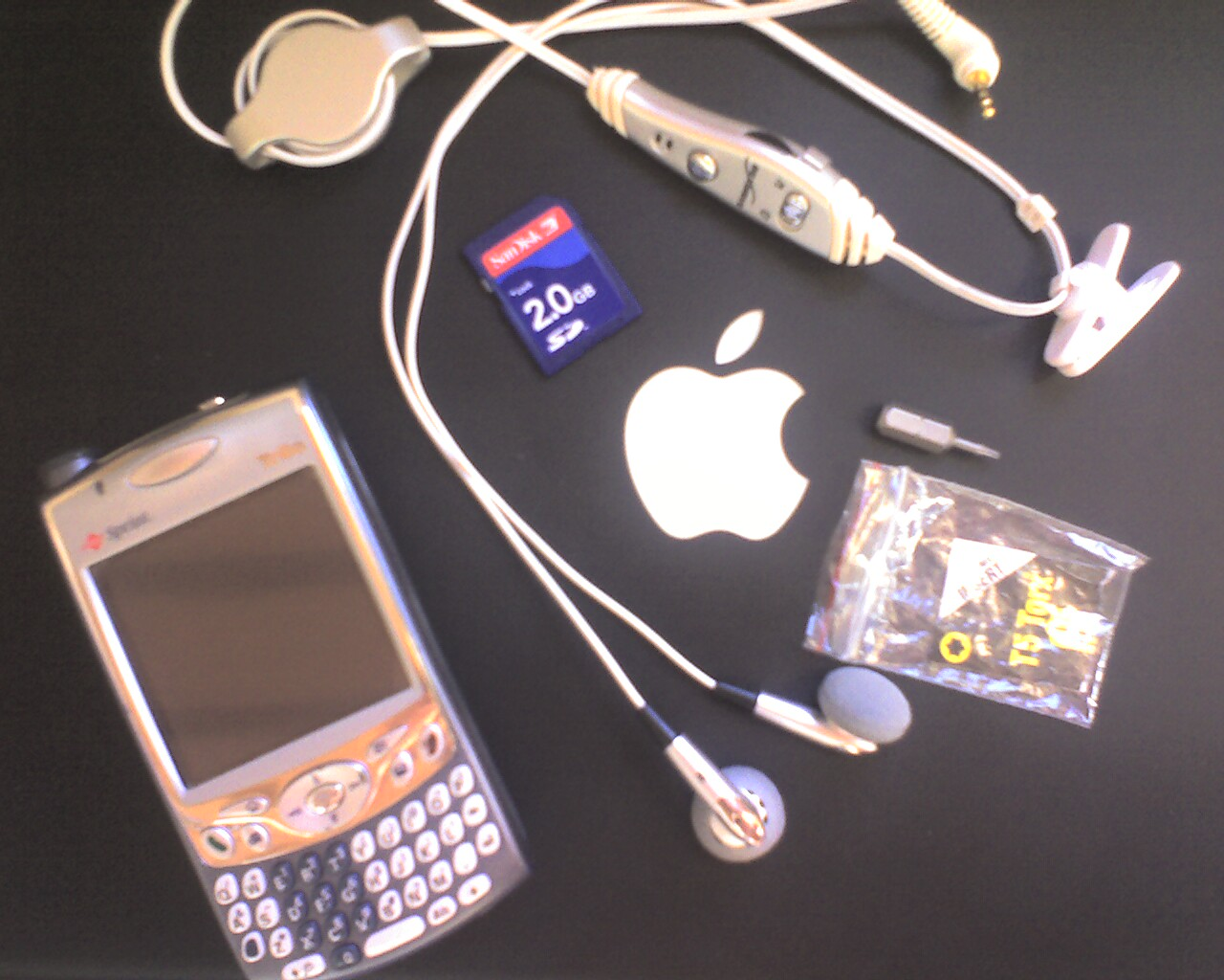 I built an iPhone for less than $100! | Flickr - Photo Sharing!
