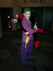 joker, clothing, fictional character, costume, adult,