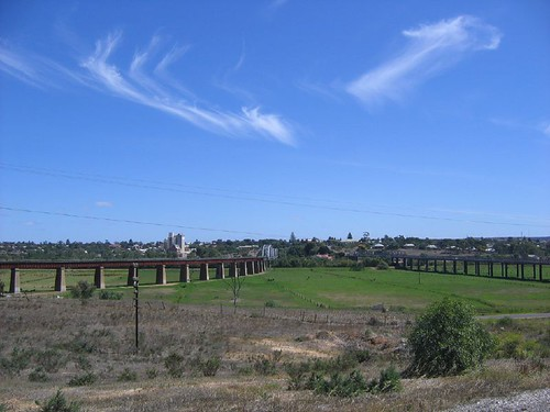 The Murray Bridge