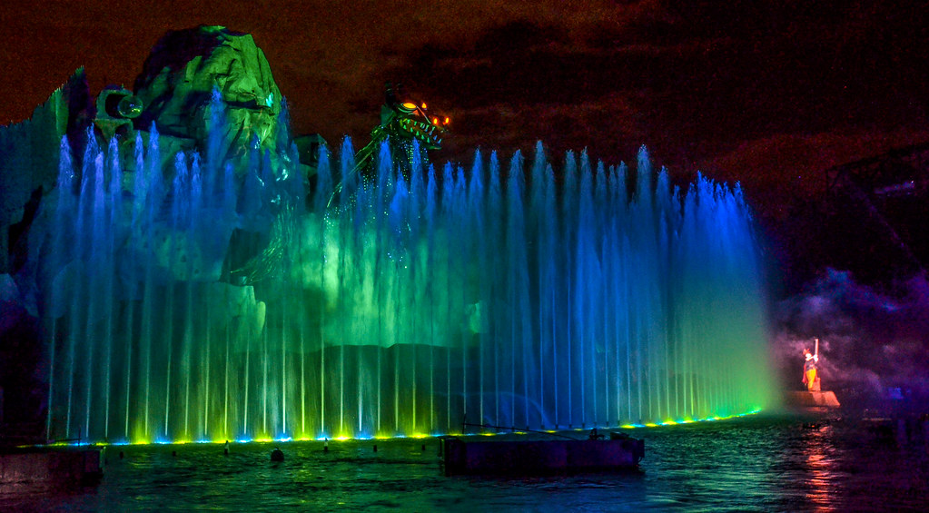 Mickey sword Fantasmic