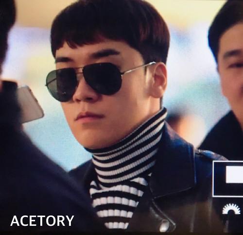 BIGBANG departure Seoul to Fukuoka 2016-12-09 (44)