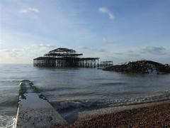 The West Pier