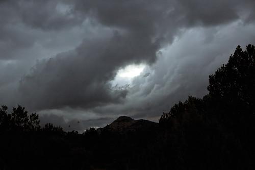 travel sky usa cloud newmexico clouds thunderstorm datil