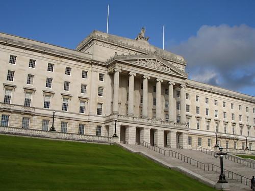 DSC01779, Belfast Parliament, Belfast, Northern Ireland.