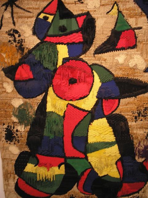 Fundacio Joan Miro Barcelona - a gallery on Flickr
