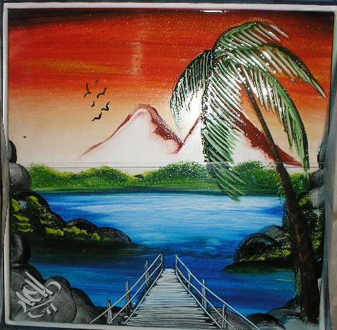 Pintura em azulejo pinturas em azulejos interessados j - Pintura para azulejos ...