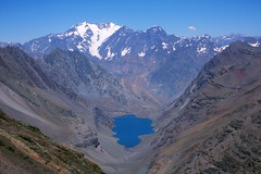 Otras regiones andinas