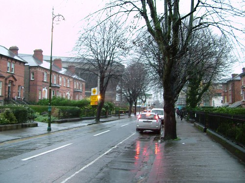 landsdowne road photo