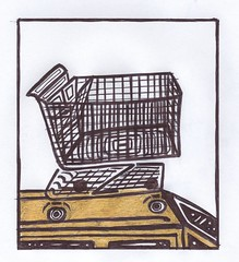 Shopping Cart Vigilante