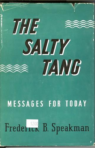 Tang by AA9UC