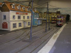 Tram junction