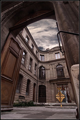geneva, old town