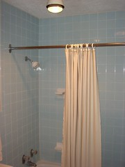 textile, room, curtain, interior design, plumbing fixture, shower, bathroom,