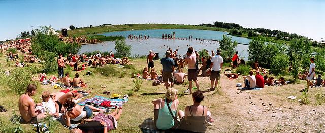 festival, roskilde