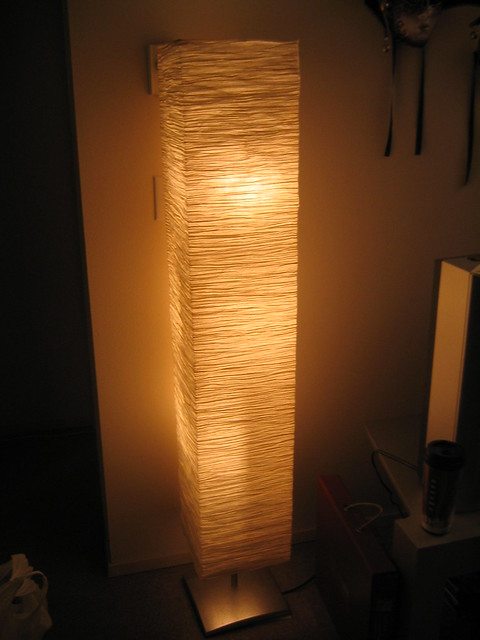 Ikea Schreibtisch Unterlage Leder ~ IKEA ORGEL VRETEN Floor Lamp  $12  SOLD!  Flickr  Photo Sharing!
