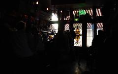 inside a dutch pub