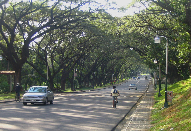 University of the Philippines, Diliman | Flickr - Photo Sharing!