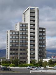 tower block, metropolitan area, building, skyscraper, property, commercial building, architecture, urban area, brutalist architecture, real estate, condominium, facade, apartment, city, tower, neighbourhood,
