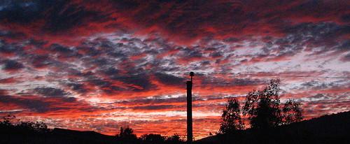 sunset urban sun sol atardecer salvador urbano elsalvador sansalvador neoslv celaje