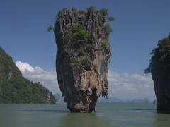Thailand - Phuket Phang-Nga Boat Trip