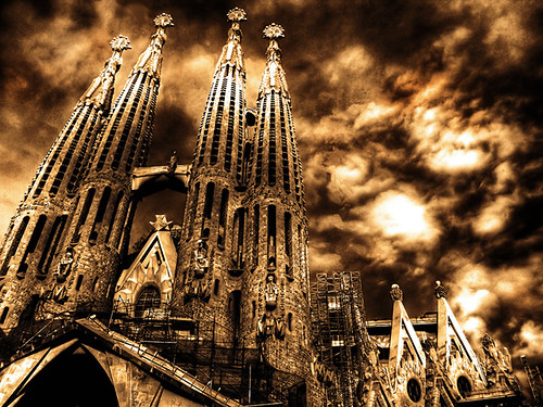 Pasar 2 días en Barcelona
