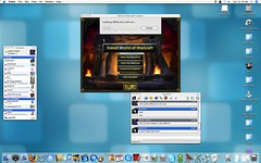Installing WoW