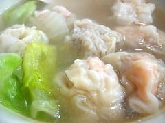 mandu, wonton, food, dish, shumai, dumpling, jiaozi, cuisine,