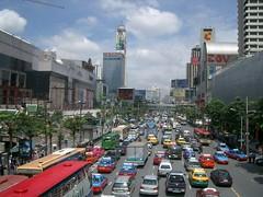 Bangkok Traffic (2)