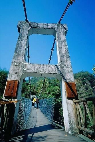 Q620達娜伊谷吊橋