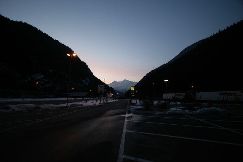 San Gottardo Sud