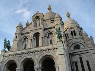 Basilique du Sacré-Coeur (Montmartre)