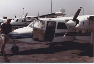 Very small plane