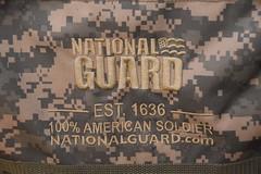 AFRICOM & EUCOM celebrate National Guard's 380th Birthday