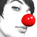 clowning around by -zeeny-