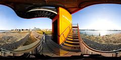 Viewpoint - auf dem Weg nach oben!