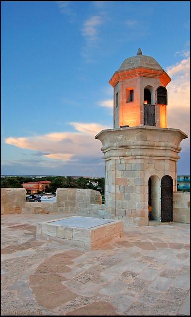 Castillo de San Nicolas
