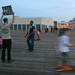 Free Hugs in TLV Port