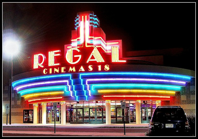Cinema Jersey