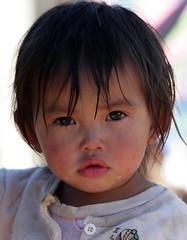 Thailand Tribe Kids