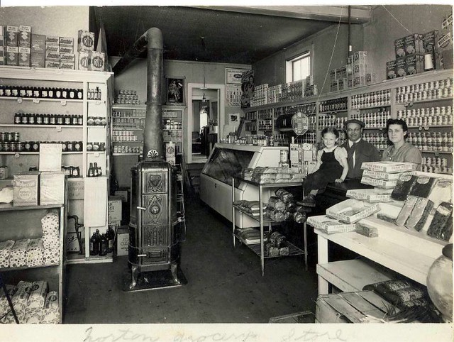 Norton Grocery Store Garden City Mi Late 1940 39 S Flickr Photo Sharing