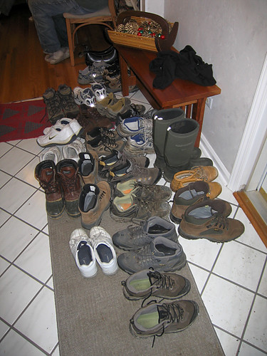 2006 Boot Shot