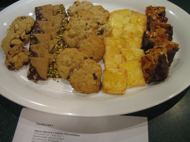 Cookie Platter #2 | Flickr - Photo Sharing!