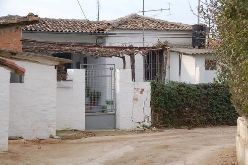 Lelouda's House