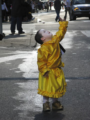 Mummers' Parade - 2007