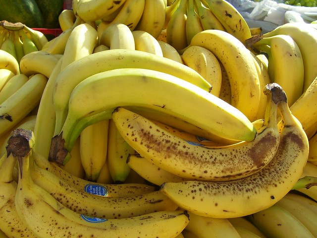 The Ying and  Yang of Bananas (#8)